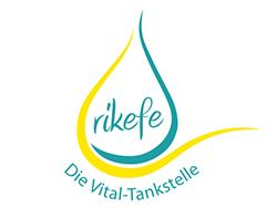 rikefe-blog-in-der-mitte-sein